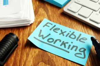 flexible arbeitszeit