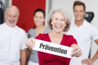 prävention